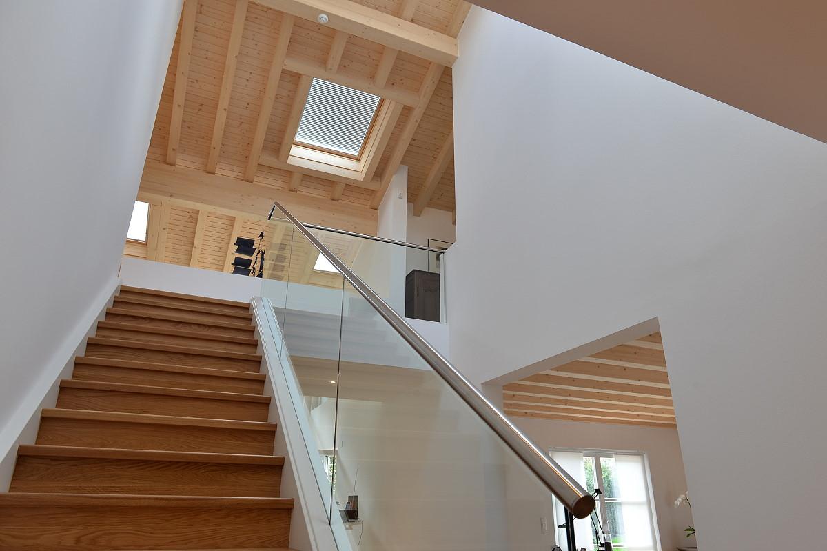 Bauplanung Archtekturbüro Dipl.-Ing.(FH) Georg Doll - Landhaus in Grainau 2015