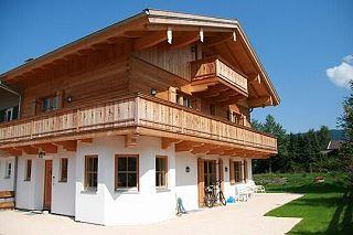 Dipl.-Ing.(FH) Architekt Georg Doll - Doppelhaushälfte in Kreuth