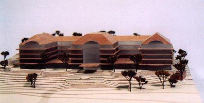 Dipl.-Ing.(FH) Architekt Georg Doll - Hotel Studie in Weyarn