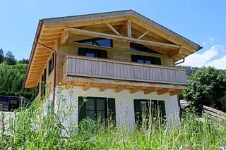 Dipl.-Ing.(FH) Architekt Georg Doll - Ferienhaus Achensee 2017